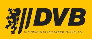 Logo der Dresdner Verkehrsbetriebe
