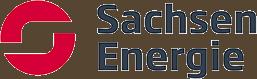 Logo Sachsen Energie