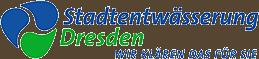 Logo Stadtentwässerung Dresden